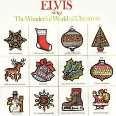the wonderful world of christmas album