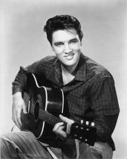 Elvis+Presley