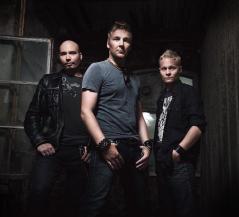 POTF band