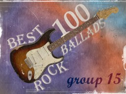 rock ballads 6 group 15