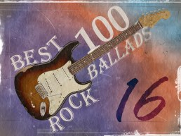 rock ballads 6 group 16