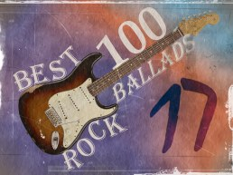 rock ballads 6 group 17