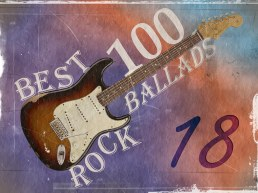 rock ballads 6 group 18
