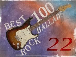 rock ballads 6 group 22