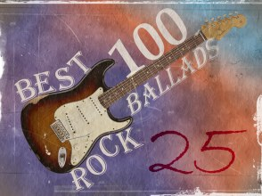 rock ballads 6 group 25