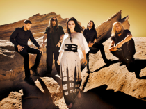 Evanescence++album+shoot++HQ