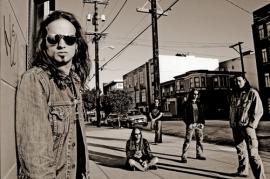 San Francisco - Band