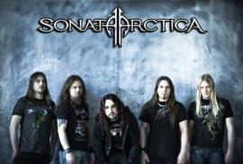 Sonata+Arctica