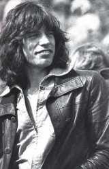 Mick+Jagger+Mick+NY