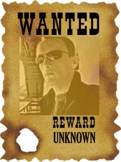 Wanted reward copy