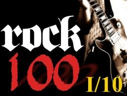 rock 100 10