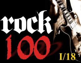 rock 100 18