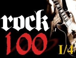 rock 100 4