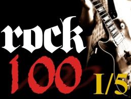 rock 100 5