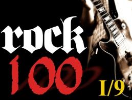 rock 100 9