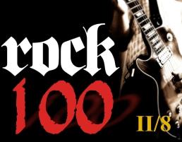 rock 100 II 8