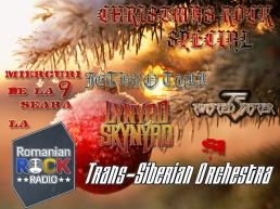 Christmas Rock Special 2