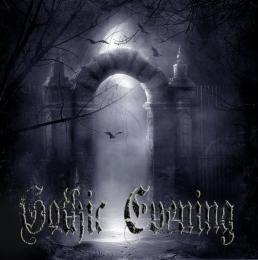 gothic evening