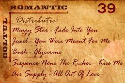 romantic 39