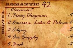 romantic 42
