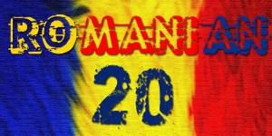 romanian 20
