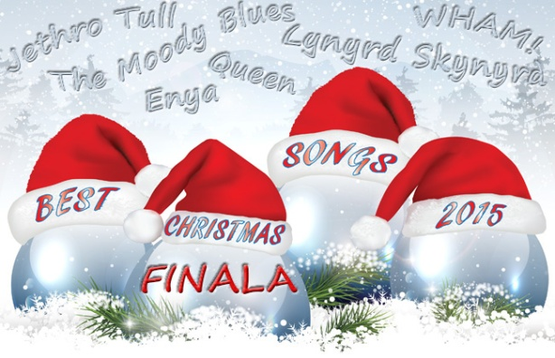 Christmas Songs 2015 finala