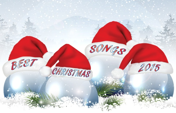 Christmas Songs 2015
